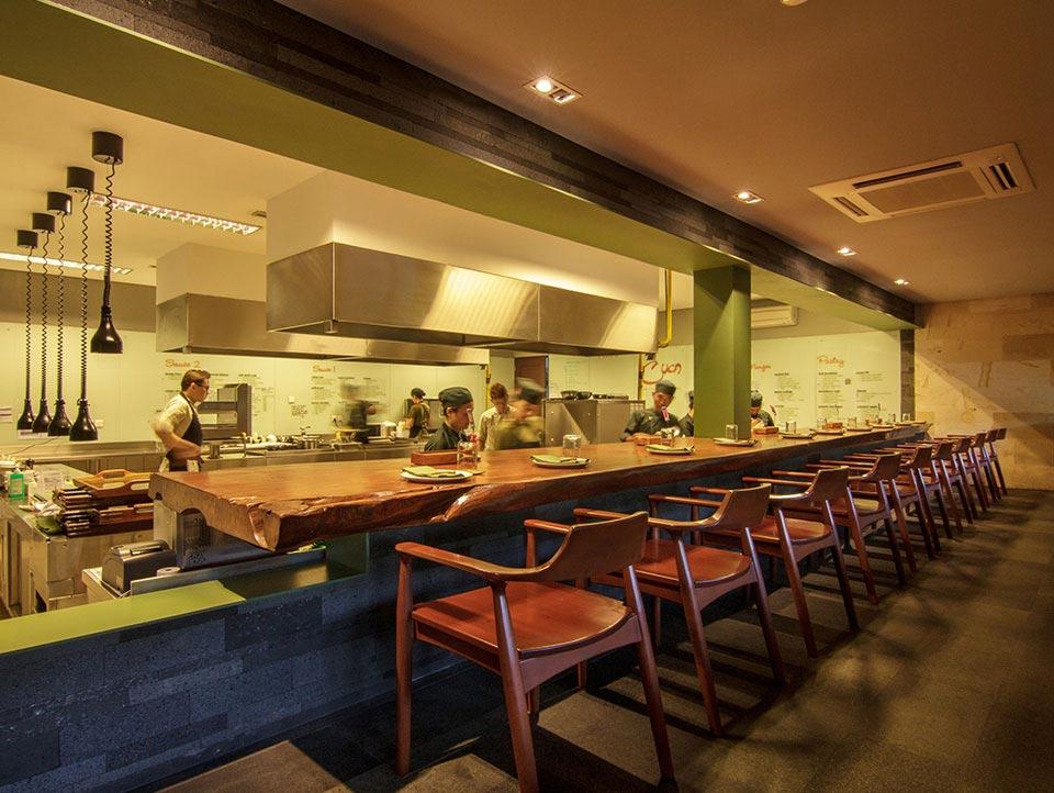 best places to eat vegetarian food bali