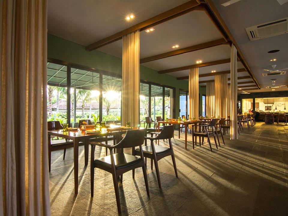 best 10 restaurant in jimbaran
