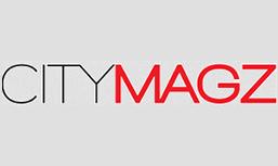 City Magz logo