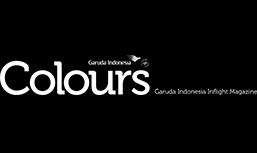 Colors Garuda