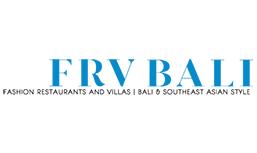 The logo of FRV Bali