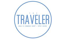 the traveler logo