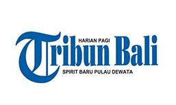 Tribun Bali logo
