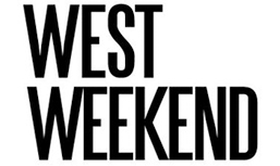 the words west weekend