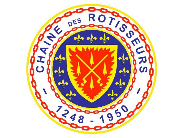 Chain Rotisseurs logo