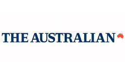 an icon for the Australian