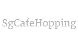 the word SgCafehopping