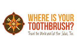 Where is your toothbrush icon