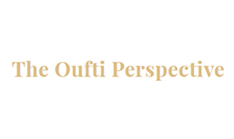 The words The oufti perspective
