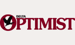 Delta optimist icon
