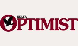 Delta optimist icon