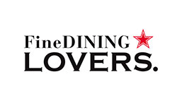 The icon for fine dining lovers