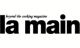 Ia Main-Beyond the cooking magazine-logo