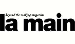 Ia Main-Beyond the cooking magazine-logo