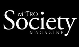 Metro Society magazine logo