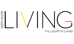 The luxury of living -north shore living