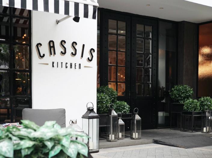 Cassis Kitchen