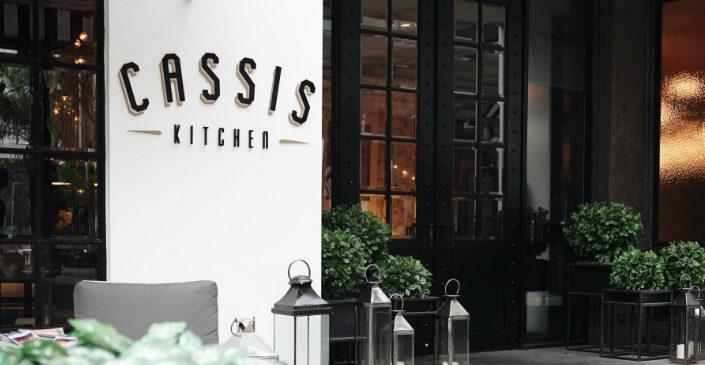 Cuca @ Cassis Kitchen
