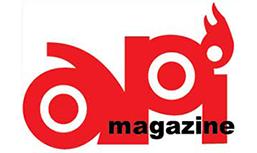 The Icon for API magazine