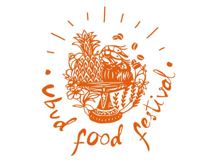 icon for Ubud food festival