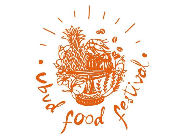 icon for Ubud food festival