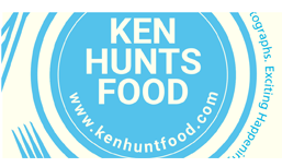 Ken Hunts Food icon