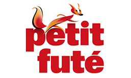 Petit Fute logo