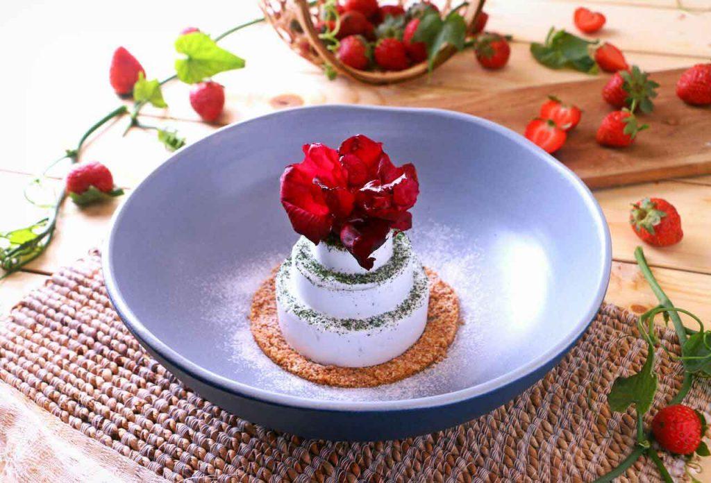 snow white menu for breakfast-Cuca restaurant in Jimbaran Bali