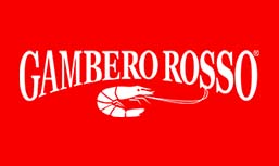 The icon of Gamberorosso