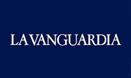 the word lavanguardia