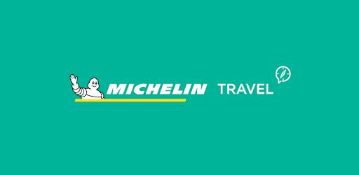 Michelin tarvel logo