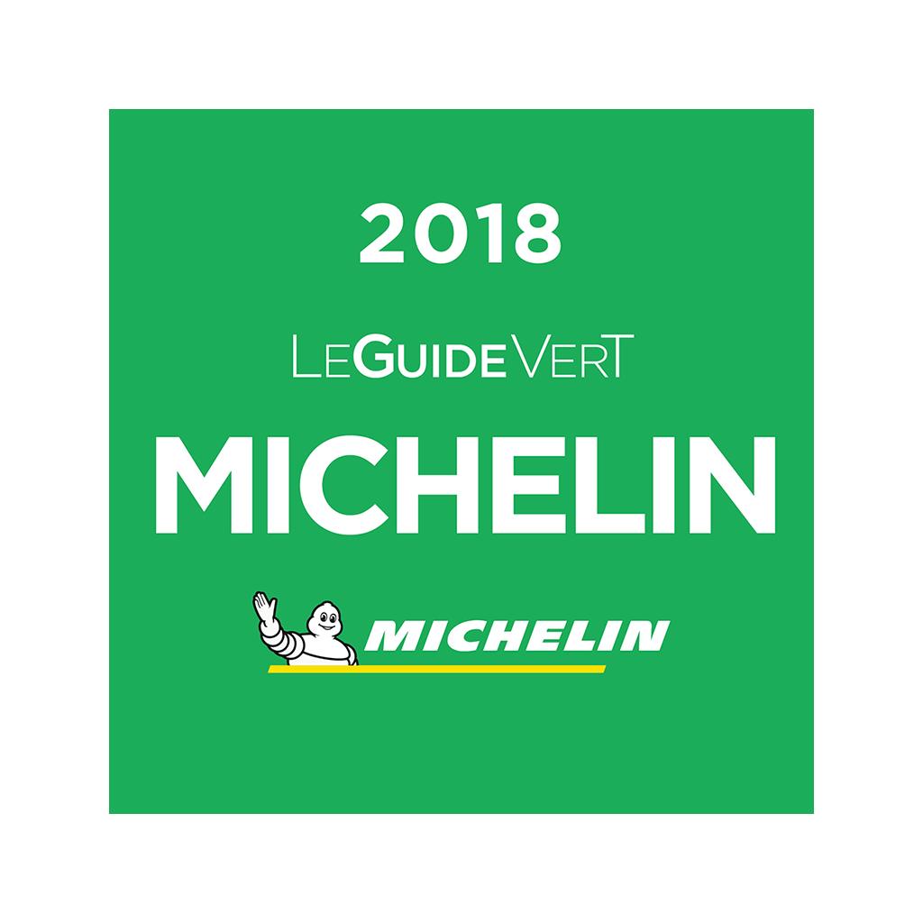 2018 Michelin